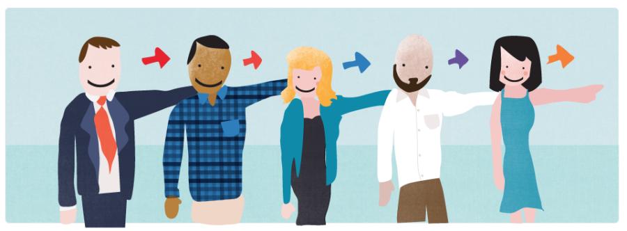 El Engagement, foco y canal de Comunicación Interna (III).  El Engagement, ¿Cómo aportamos valor alnegocio?